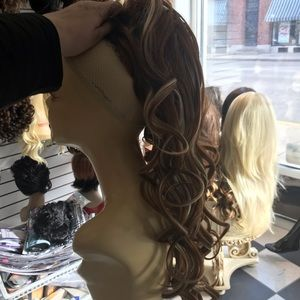Accessories - Ponytails hair piece Clipin 2019 hair style